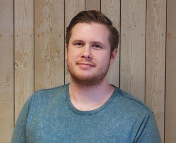 Erik Vabulis