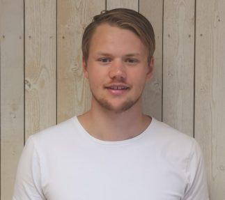 Albin Nilsson